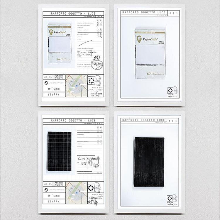 Combinazioni di arte contemporanea. Arte digitale di Maurizio Di Feo