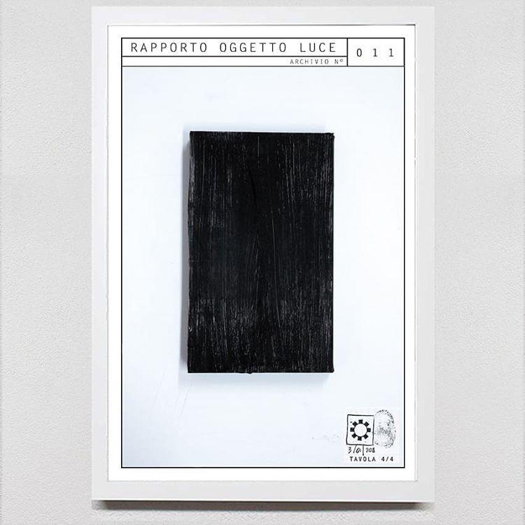 Arte completamente nera. Maurizio Di Feo e l'arte di recupero