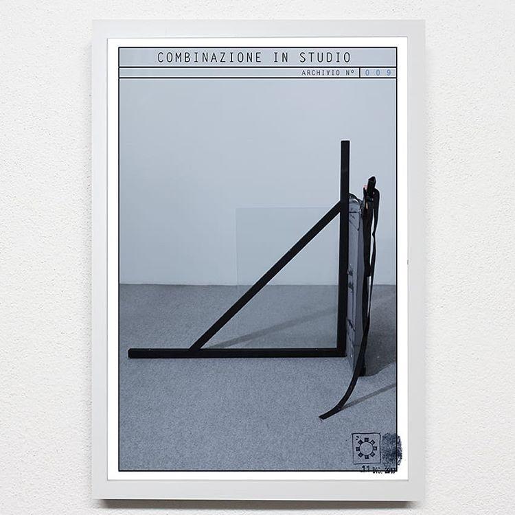 Arte e combinazione in studio di Maurizio Di Feo