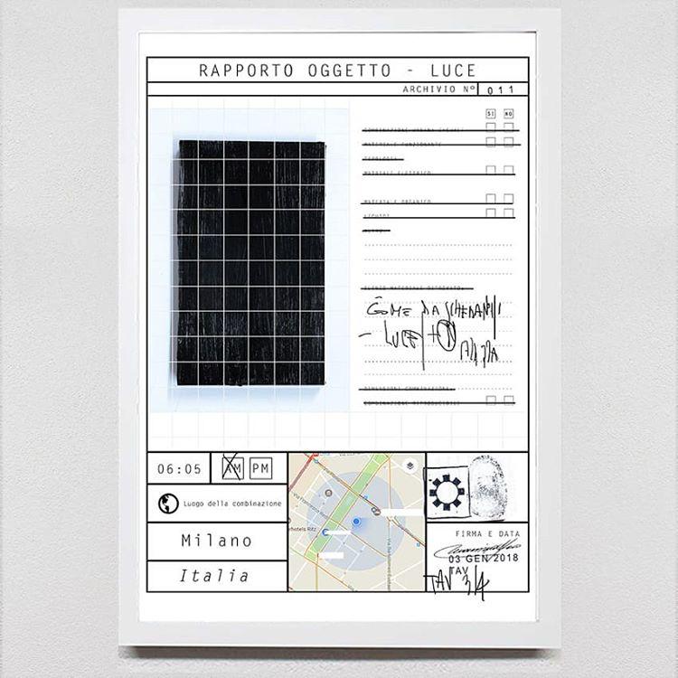 Maurizio Di Feo e le combinazioni di arte urbana e rapporto con la luce