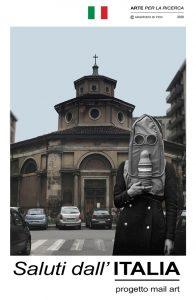 Saluti dall'Italia - Maurizio Di Feo