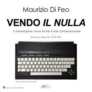MAURIZIO DI FEO
